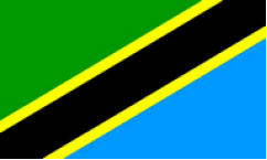 Tanzania Flags
