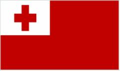 Tonga Flags