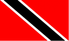 Trinidad and Tobago Flags
