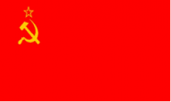 USSR Flags