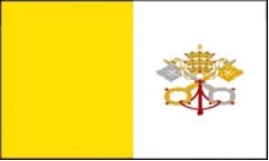 Vatican City Flags