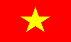 Vietnam Flags