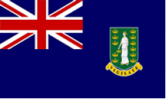 British Virgin Islands Flags