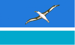 Midway Islands Flags