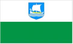 Saaremaa Flags