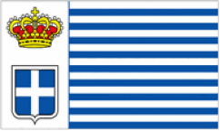 Seborga Flags