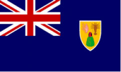 Turks and Caicos Islands Flags