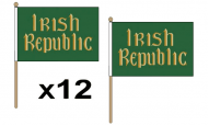 Other Irish Hand Flags