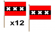 Other Regional Hand Flags