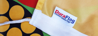 Premium Quality DuraFlag Range