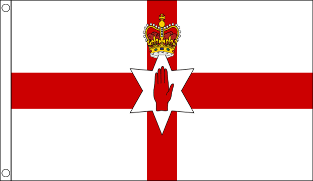 Northern-Ireland-Boat-Courtesy-Flags