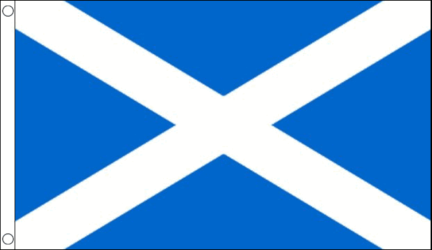 St-Andrews-Light-Blue-Courtesy-Boat-Flags