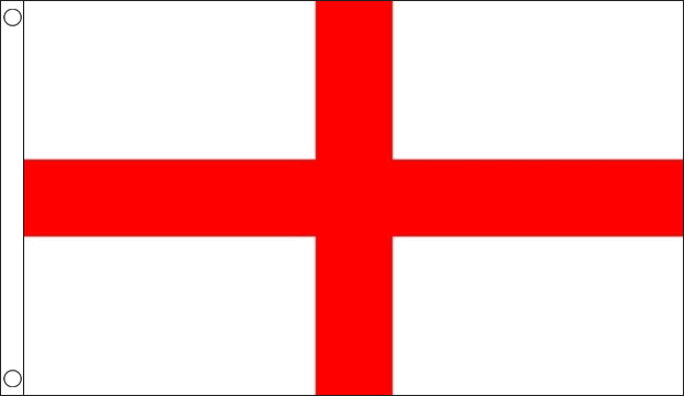 St-George-England-Boat-Courtesy-Flags