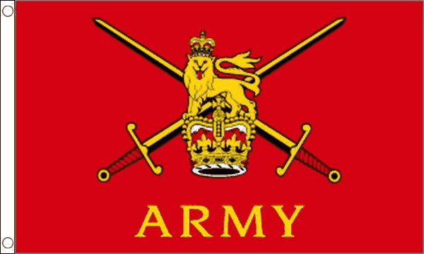 British-Army-Courtesy-Boat-Flags