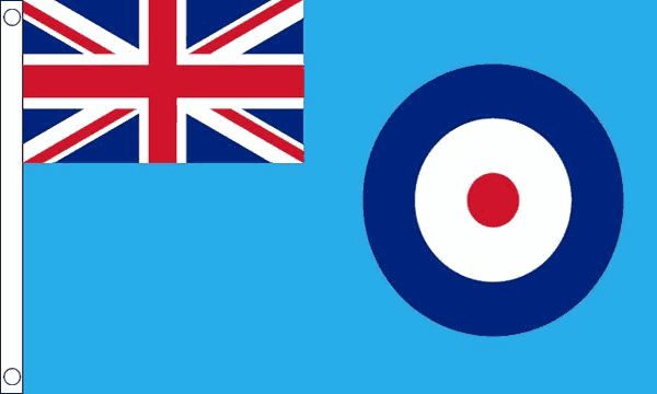 RAF-Ensign-Courtesy-Boat-Flags