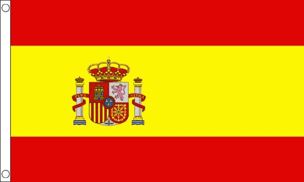 Spain-Courtesy-Boat-Flags