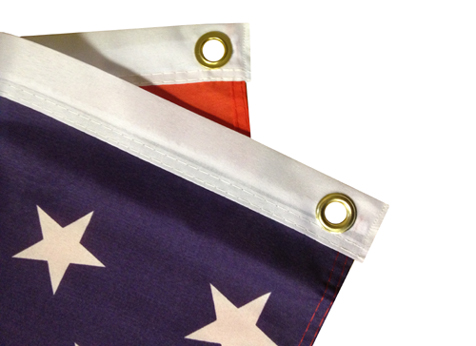 Polyester and Nylon Flags